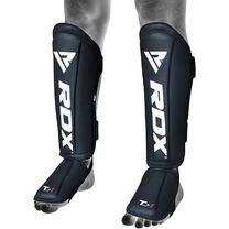 Накладки на ноги, защита голени RDX Molded