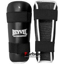 Защита голени REYVEL (0150-bk, черная)