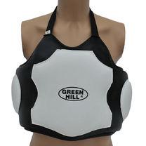 Жилет защитный Green Hill (CG-6039, черно-белый)