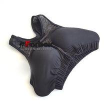 Защита груди женская универсальная (MA-6240, черная)