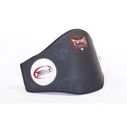 Захист тулуба тренерский пояс Twins (BEPS-2-BK, чорний)