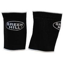 Фиксатор колена Green Hill медицинский (SS-6127, черный)