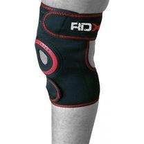 Наколенник спортивный неопреновый Knee Ring RDX