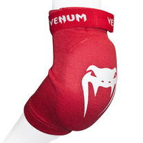 Налокотник Kontact Elbow Protector Venum красный