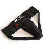 Захист паху Bad Boy паховий бандаж з раковиною (VL-6613, чорний)