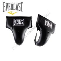 Защита паха Everlast Competition Style Protector (GPECSP, черная)