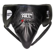 Защита паховой области Green Hill Ferus профессиональная (GGF-6088, черная)