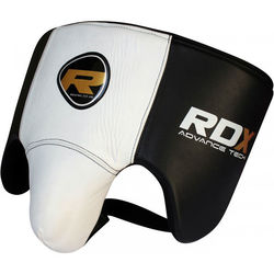 Профессиональная защита паха кожа RDX