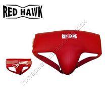 Бандаж Red Hawk боксерский (GGRHB, красный)