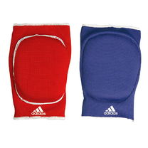 Налокотник Adidas Elbow Guard двухсторонний (ADICT01, красно-синий)