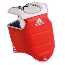 Жилет Adidas защитный двухсторонний Kids (ADITKP01)