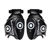 Защита туловища для тренера Fairtex (TP3, Черный)