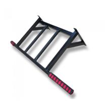 Турник усиленный c широким, поперечным и узким хватом Freedom-Sport (Т.003)