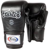 Снарядные перчатки Fairtex (TGT7, Черный)