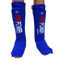 Защита голени и стопы тканевая чулок FirePower (FPSGE7, синие)