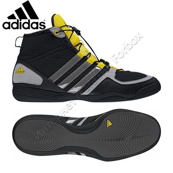 Спортивне взуття - боксерки ee42e74d1f656